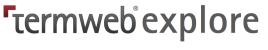 TermWeb Store